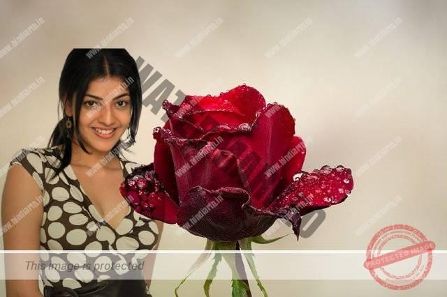 4.गुलाब जल से  प्रेमी का वशीकरण